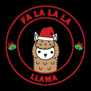 Fa La La La Lama