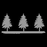 >>> 3 graue Bäume <<<