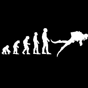 Evolution Tauchen