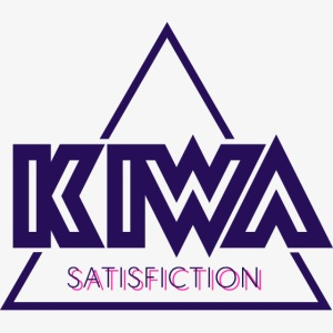 KIWA Satisfiction Blue