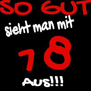 SO GUT 18