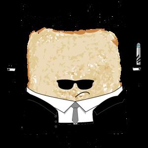 Bread in Black