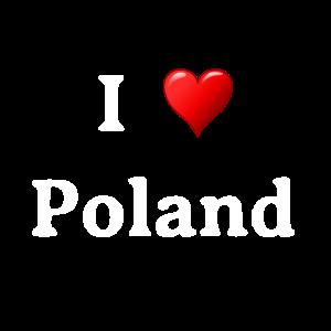 I heart Poland