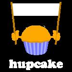 hupcake blanco (licht)