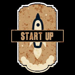 Start Up Unternehmer Entrepreneur Geschenk Idee