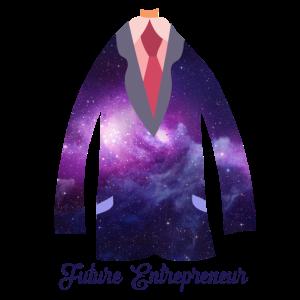 Unternehmensgründer Unternehmer Visionär Geschenk