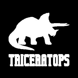 Triceratops Dreihorn Shirt