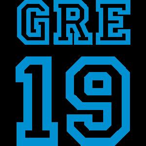 GRIECHENLAND 2019