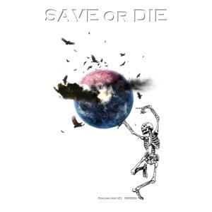 Save or die skeleton