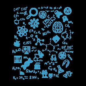 Chemie Lehrer Wissenschaft Geschenkidee