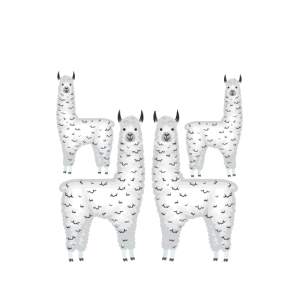 Adventure you say? Alpaca my bags
