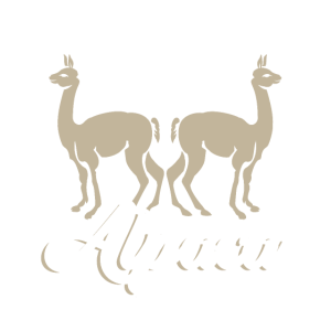 Always be yourself - ALPACA