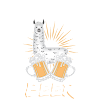 Headed to lake? Alpaca the beer