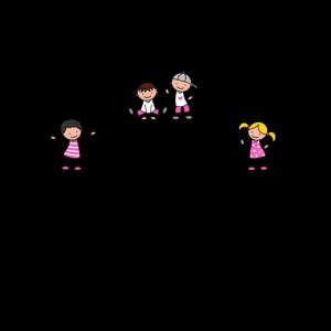 Erzieherin Herzschlag Herz Kinder Kind Beruf EKG