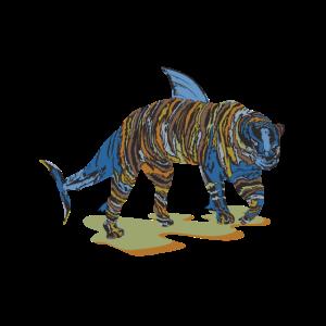 Tigerhai Hybrid
