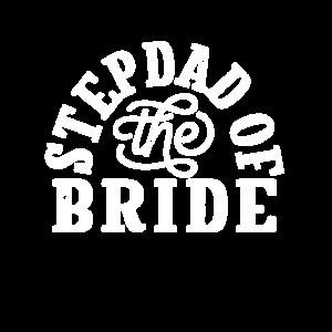 Schwiegervater Hochzeit Stepdad of the Bride