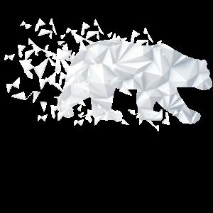 Eisbär Umwelt Klima