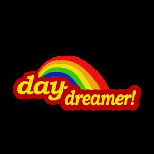 Regenbogen Träumer