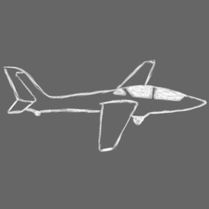 Kunstflug Segelflieger Fox aerobatic