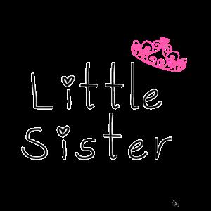 Kleine Schwester