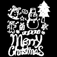 Frohe Weihnachten Weihnachtsgeschenk