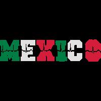 Mexiko 3_colors