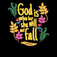 Jesus Christus Gottes Liebe Geschenk Blumen Damen