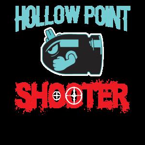 Egoshooter Online Gamer Design