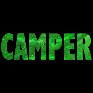 Camper Wohnwagen Caravan Wohnmobil