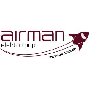 airman logo 2009 3farbig