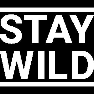 Wild - Stay Wild