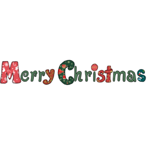 Schrifzug Weihnachten