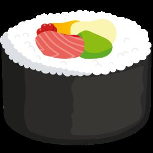 Sushi Maki Sushi