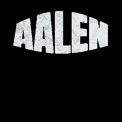 Aalen / Aalener - Du kommst aus Aalen? Bist ein Aalener? Dann ist das hier das perfekte Shirt, Pullover, Hoodie, Kinderkleidung oder auch Tasse, Mütze und ähnliches - auch als Geschenk! - Aalener,Aalen Tasse,Aalen T-Shirt,Aalen Shirt,Aalen Pullover,Aalen