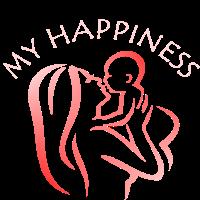 MY HAPPINESS 4000X4000