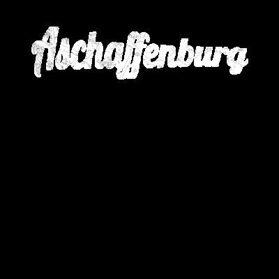 Aschaffenburg / Aschaffenburger - Du kommst aus Aschaffenburg? Bist ein Aschaffenburger? Dann ist das hier das perfekte Shirt, Pullover, Hoodie, Kinderkleidung oder auch Tasse, Mütze und ähnliches - auch als Geschenk! - Aschaffenburger,Aschaffenburg Tasse,Aschaffenburg T-Shirt,Aschaffenburg Shirt,Aschaffenburg Pullover,Aschaffenburg