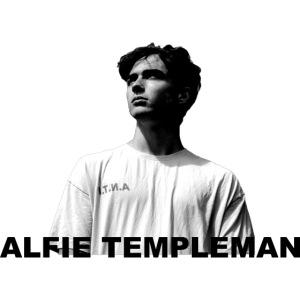ALFIE TEMPLEMANNNNNNN