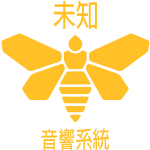 Translation Unknown Bee Logo