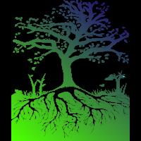 Baum des Lebens Hoffnung shirt