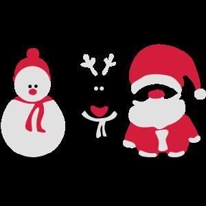 Weihnachts Crew 3