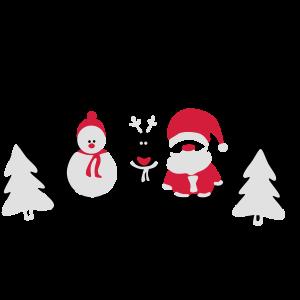 Weihnachts Crew 2