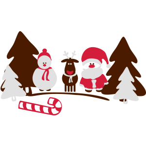 christmas crew