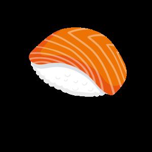 Sushi Nigiri Sushi