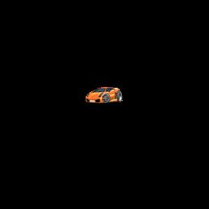 MIMCO Lambo Orange