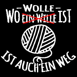 """Stricken & Häkeln """"Wo Wolle Ist"""""""
