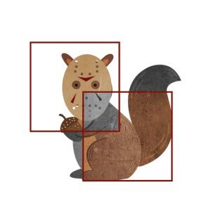 suche nach neuesten Fabrik Niedriger Verkaufspreis Halloween Eichhörnchen Nuss Jason Maske | Tasse einfarbig