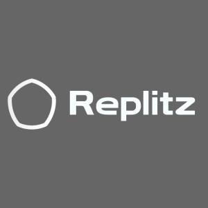 Replitz Hosting Services (Blue/White)