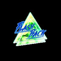 Flash Back Blue