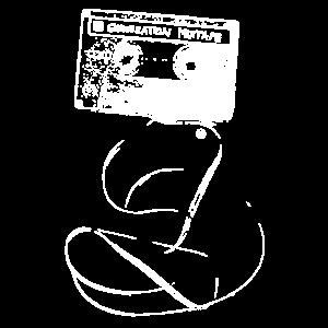 Kassette - Generation Mixtape