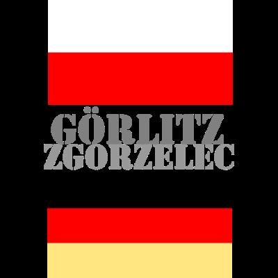 Görlitz Zgorzelec Europastadt - Görlitz an der Neiße und seine Partnerstadt Zgorzelec liegen im Osten Deutschland und im Westen von Polen. - zgorzelec,neiße,görlitz,Görliwood